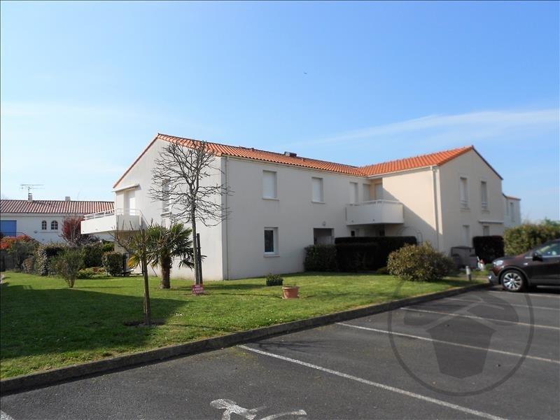 Vente appartement St jean de monts 179000€ - Photo 9