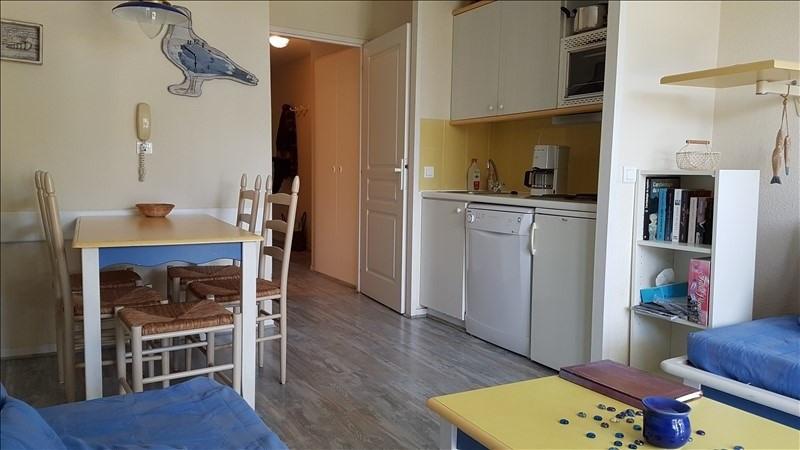 Produit d'investissement appartement Fouesnant 129600€ - Photo 3