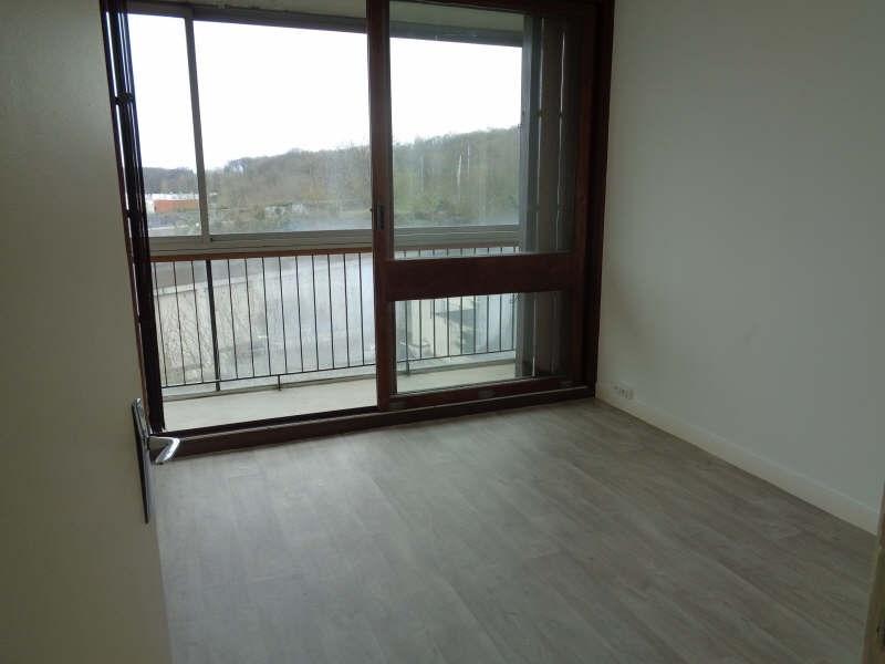 Vente appartement Fontenay le fleury 149000€ - Photo 4