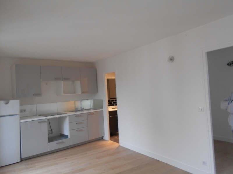 Produit d'investissement appartement Montmorency 129000€ - Photo 2