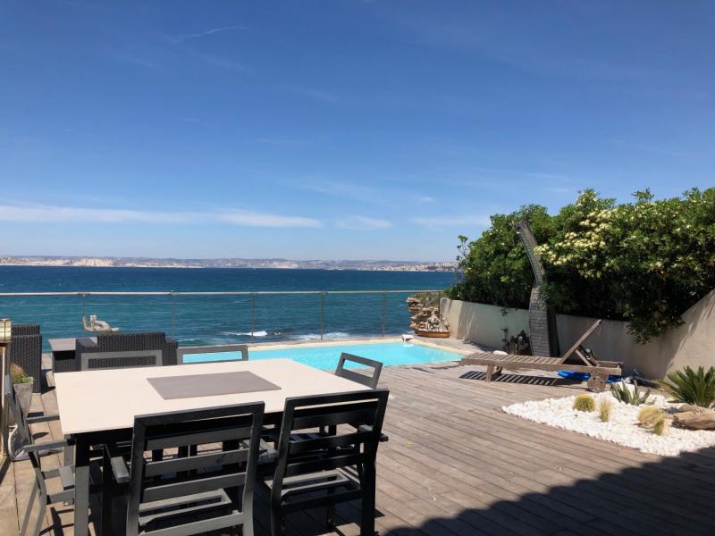 Vente de prestige maison / villa Marseille 8ème 1490000€ - Photo 9