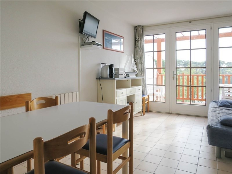 Vente appartement Talmont st hilaire 102500€ - Photo 1