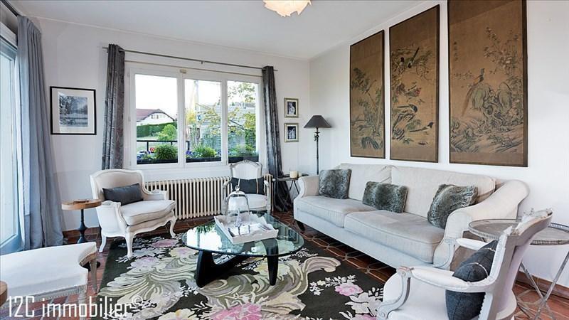 Vente maison / villa Grilly 1450000€ - Photo 5