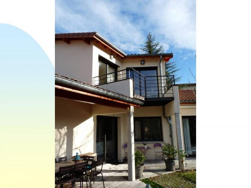 Revenda residencial de prestígio casa Saint-paul-en-cornillon 645000€ - Fotografia 1