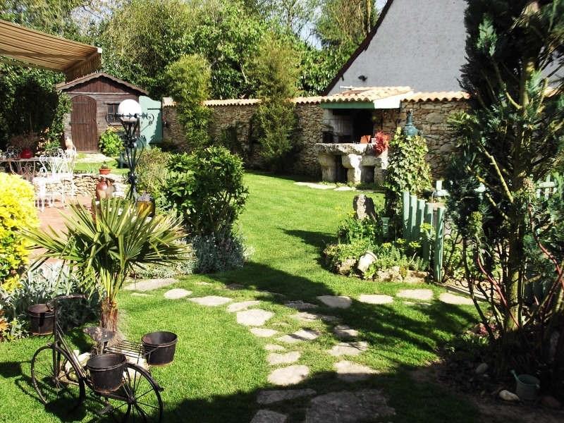 Sale house / villa Vendome 200000€ - Picture 2