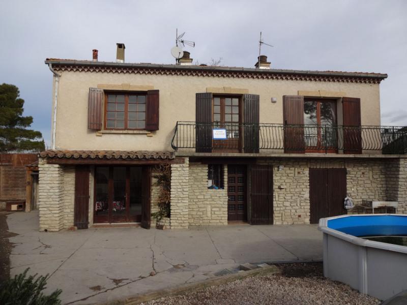 Vente maison / villa Entraigues sur la sorgue 221000€ - Photo 1