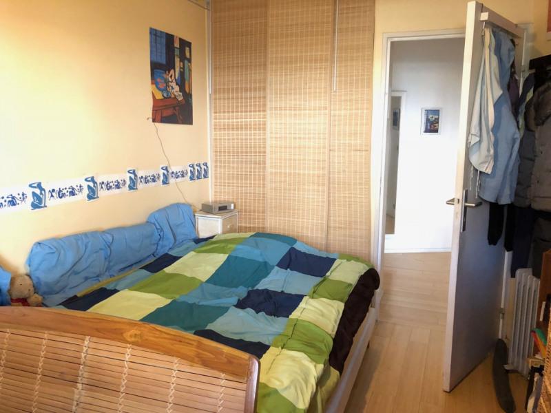 Vente appartement Paris 20ème 554000€ - Photo 12