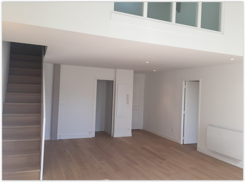 Sale apartment Bordeaux 651 000€ - Picture 4