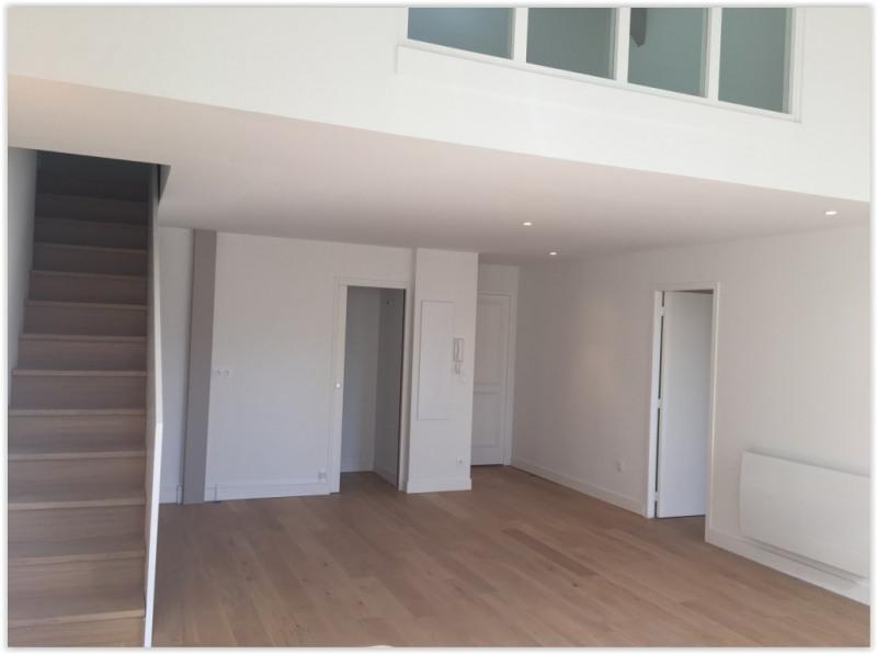 Vente appartement Bordeaux 651000€ - Photo 4