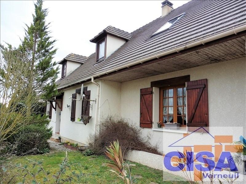 Sale house / villa Rieux 319000€ - Picture 1
