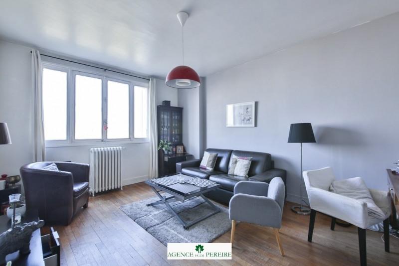 Vente appartement Paris 17ème 435000€ - Photo 2