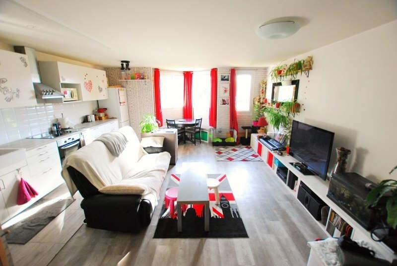 Sale apartment Bezons 224000€ - Picture 1