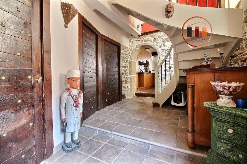 Sale house / villa St genis laval 315000€ - Picture 2