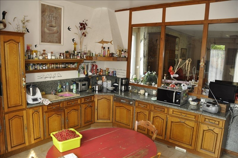 Vente maison / villa Soissons 315 000€ - Photo 4