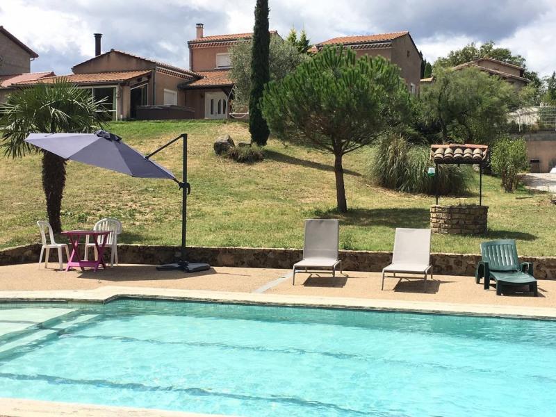 Sale house / villa St michel sur rhone 500000€ - Picture 7