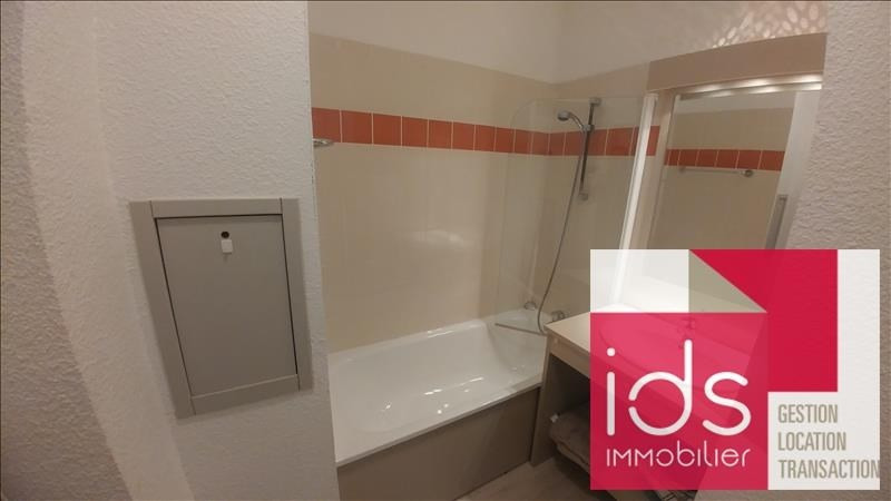 Vente appartement Allevard 67000€ - Photo 3