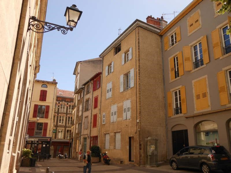 Location appartement Le puy en velay 317,75€ CC - Photo 3