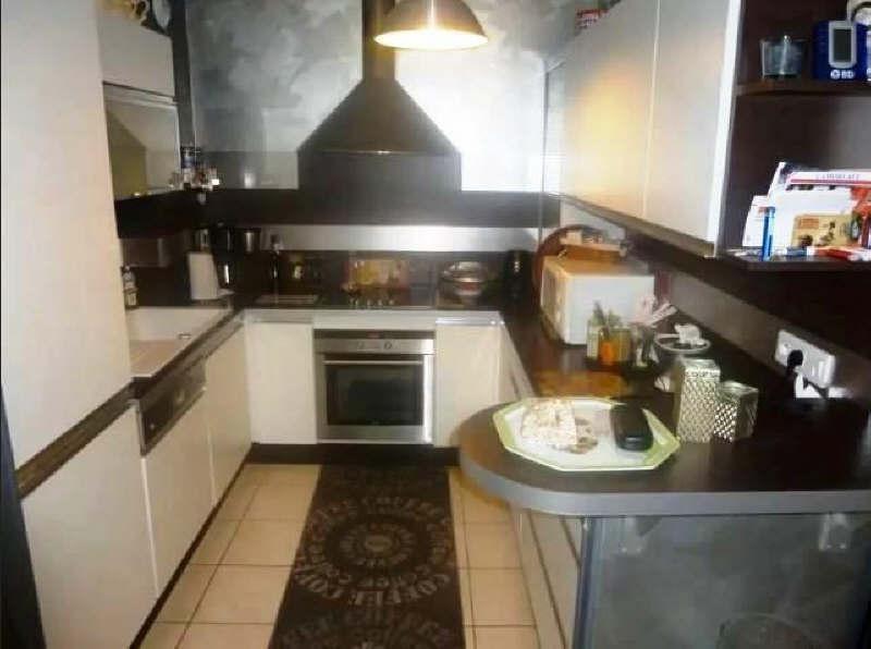 Sale apartment Lamorlaye 289000€ - Picture 5