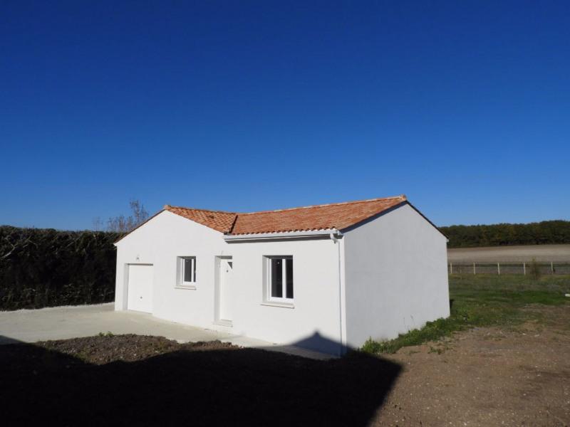 Vente maison / villa Saint sulpice de royan 232100€ - Photo 3