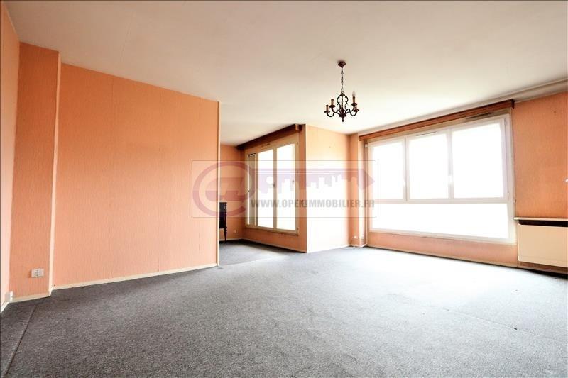 Vente appartement Epinay sur seine 145000€ - Photo 1