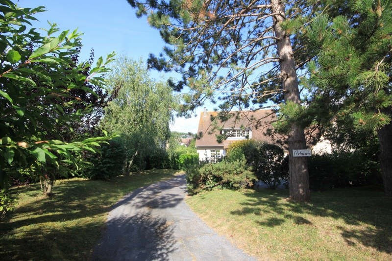 Vente maison / villa Villers sur mer 498000€ - Photo 3