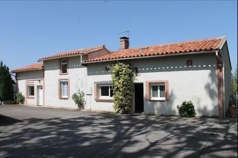 Vente maison / villa St orens (secteur) 420000€ - Photo 1