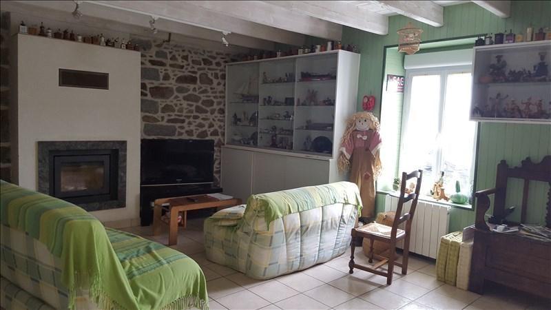 Sale house / villa Ploufragan 159300€ - Picture 2