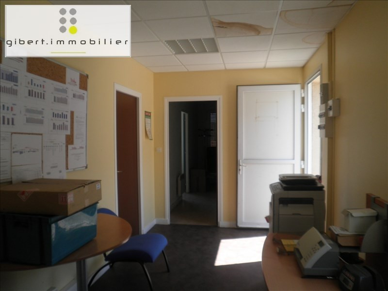 Rental office Brives charensac 750€ HT/HC - Picture 4