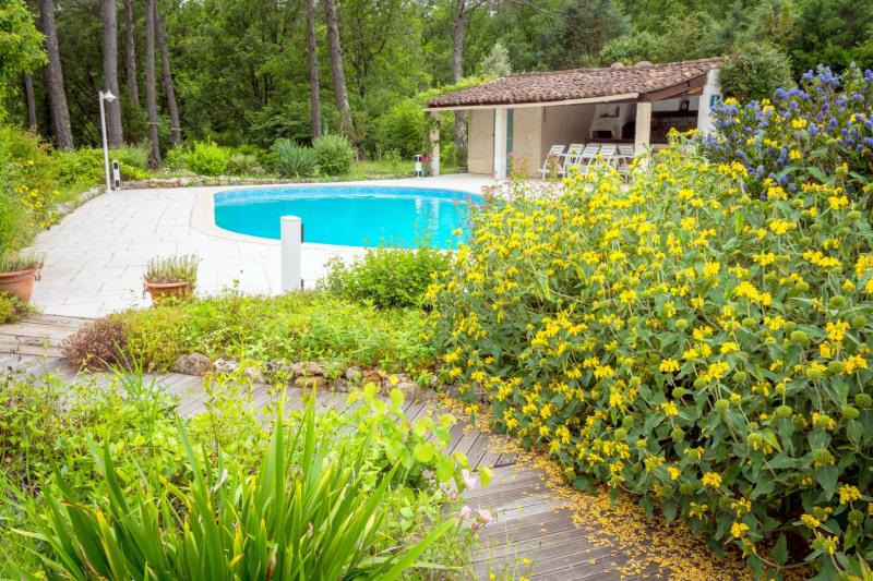 Vente de prestige maison / villa Fayence 580000€ - Photo 5