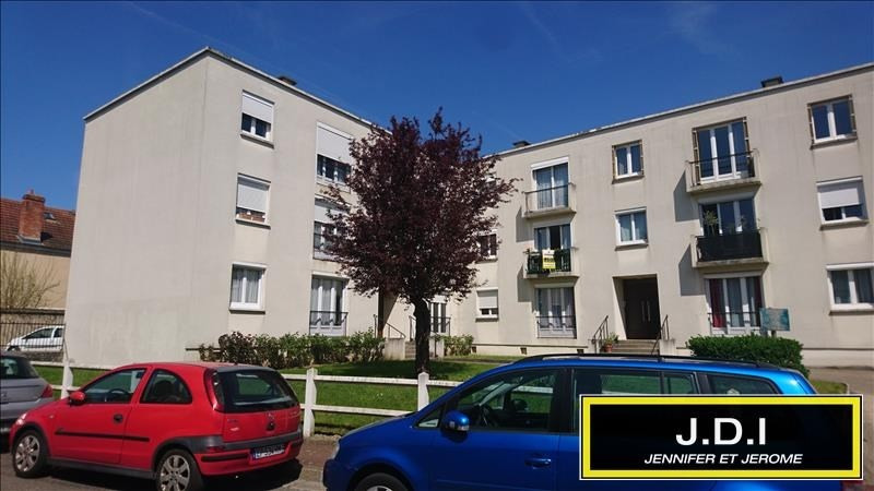 Vente appartement Soisy sous montmorency 168000€ - Photo 7