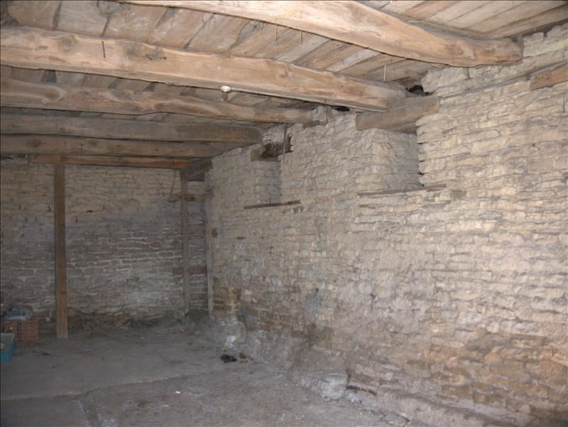 Vendita casa Vaux sous aubigny 37000€ - Fotografia 6