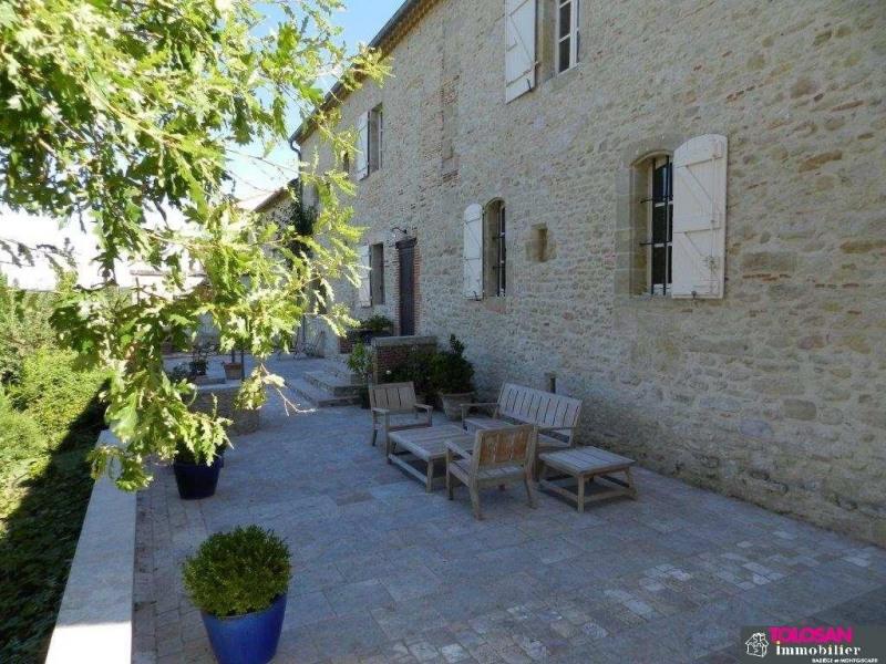 Deluxe sale house / villa Villefranche de lauragais secteur 786000€ - Picture 3