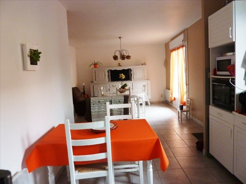 Vente maison / villa St georges de reintembault 85 400€ - Photo 3