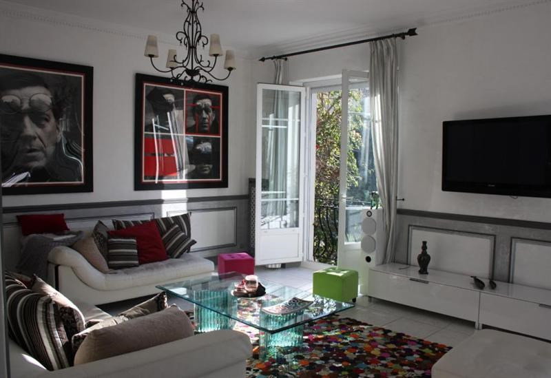 Vacation rental house / villa Cannes  - Picture 2