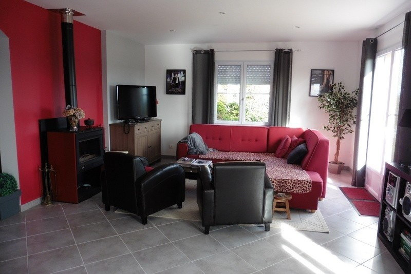 Sale house / villa Montpinchon 199000€ - Picture 3