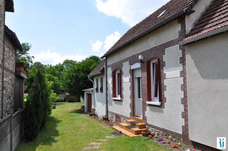 Vendita casa Saint etienne du rouvray 140000€ - Fotografia 1