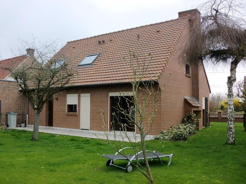 Sale house / villa Camphin-en-carembault 258000€ - Picture 2