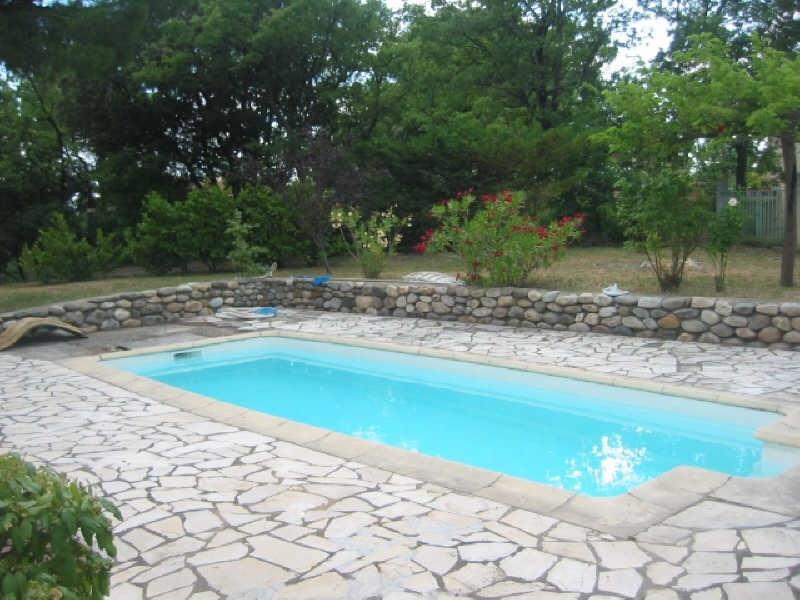 Rental house / villa Manosque 1200€ CC - Picture 13