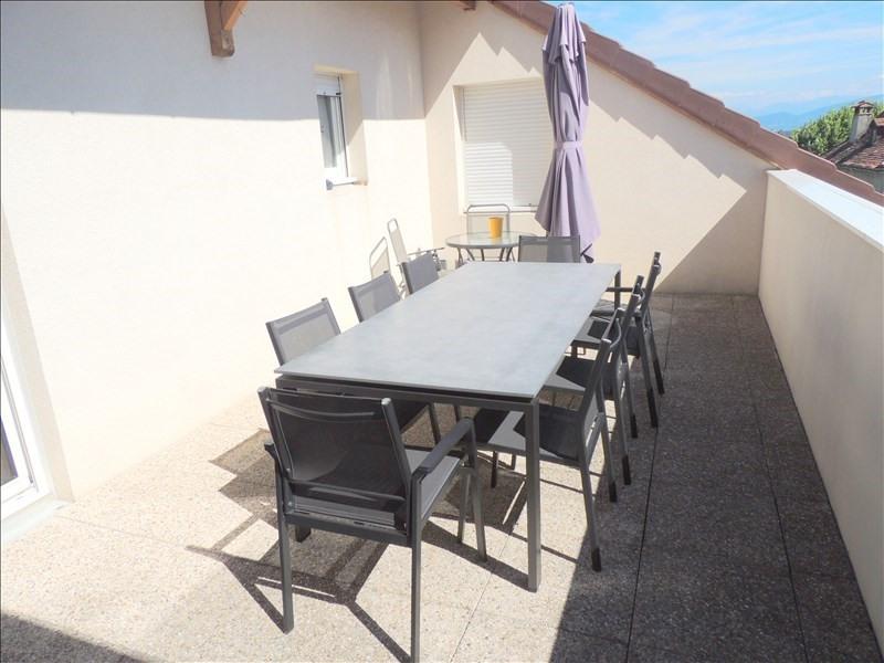 Vente appartement Cessy 658000€ - Photo 9