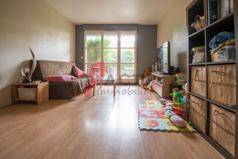 Sale apartment Courcouronnes 114000€ - Picture 2