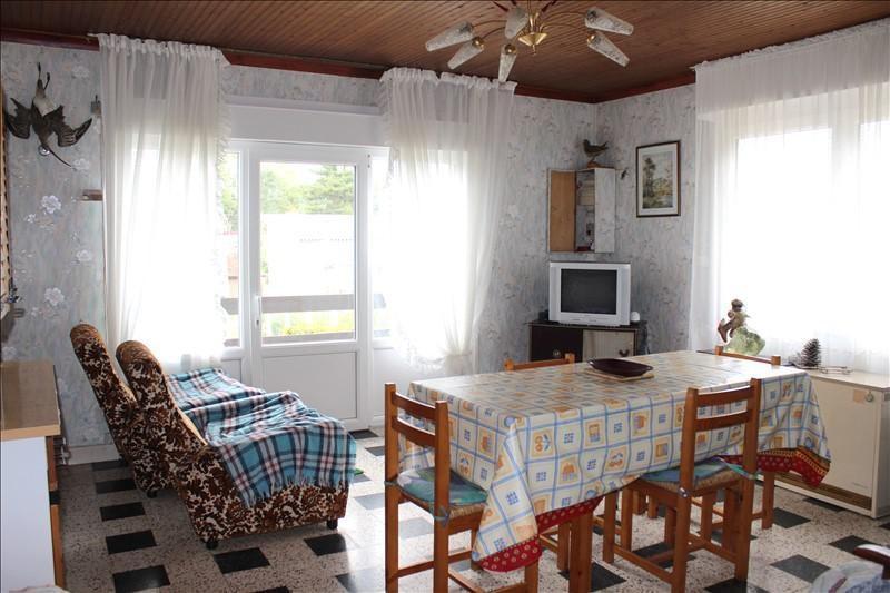 Vente maison / villa Quend plage les pins 163000€ - Photo 2