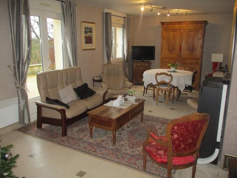 Sale house / villa Villers cotterets 225500€ - Picture 3