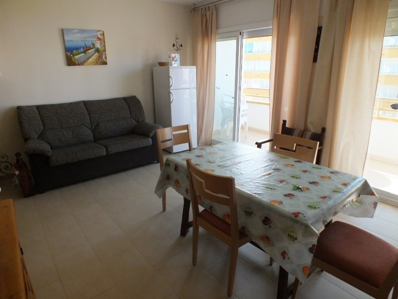 Location vacances appartement Roses santa-margarita 648€ - Photo 8