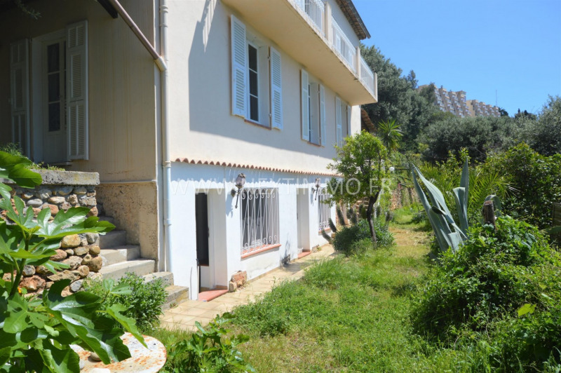 Revenda residencial de prestígio apartamento Roquebrune-cap-martin 760000€ - Fotografia 5