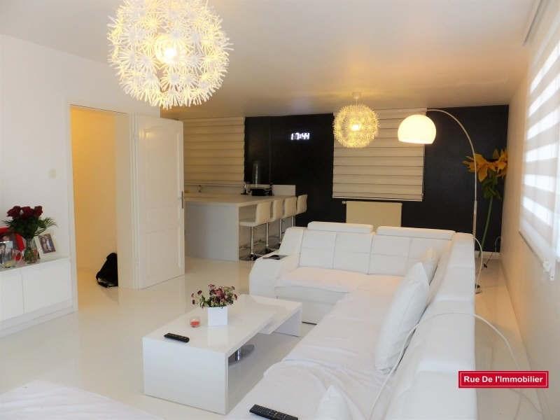 Sale apartment Niederbronn les bains 180000€ - Picture 4