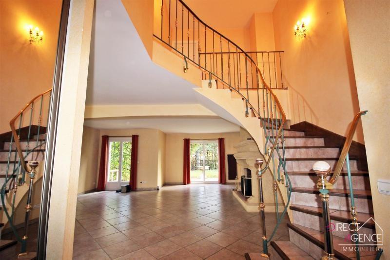 Vente de prestige maison / villa Villiers sur marne 519000€ - Photo 6
