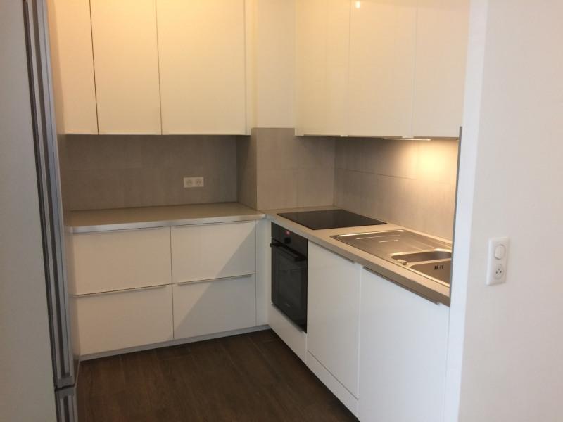 Rental apartment Levallois-perret 4100€ CC - Picture 6