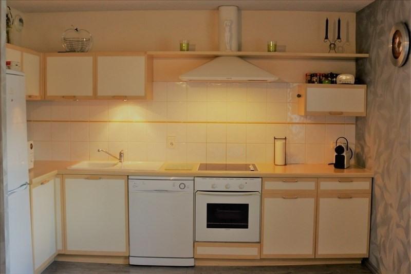 Vente appartement Seyssel 119000€ - Photo 2