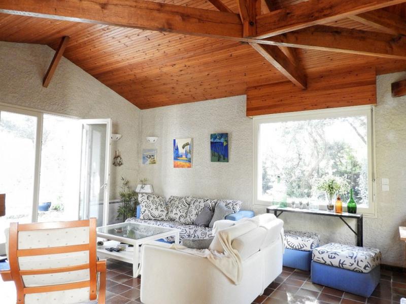 Deluxe sale house / villa Saint palais sur mer 832000€ - Picture 4