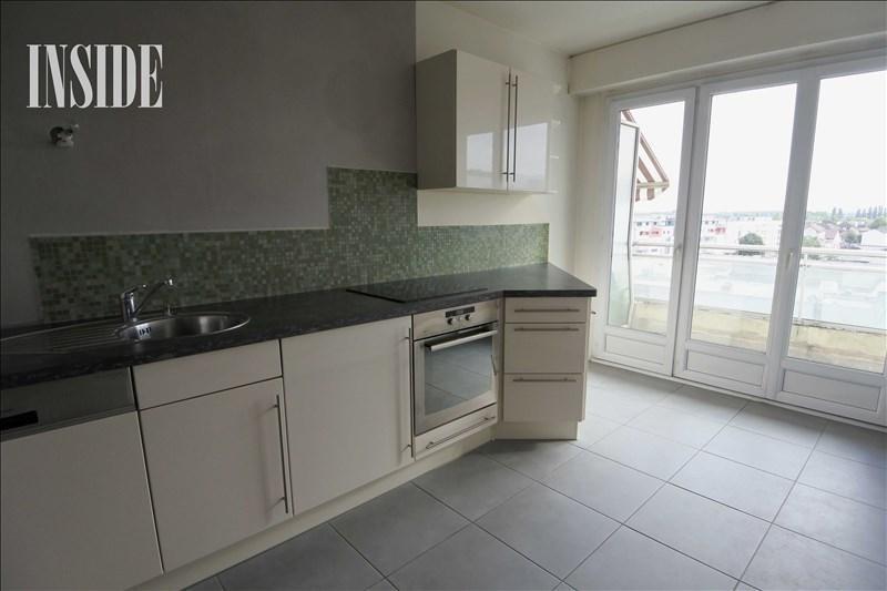 Revenda apartamento Ferney voltaire 375000€ - Fotografia 3